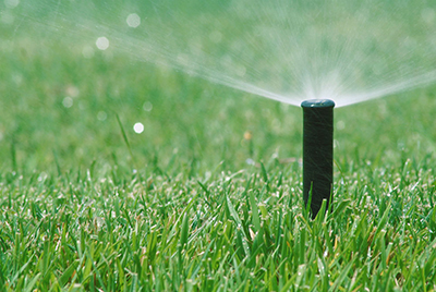 James River | Irrigation Services